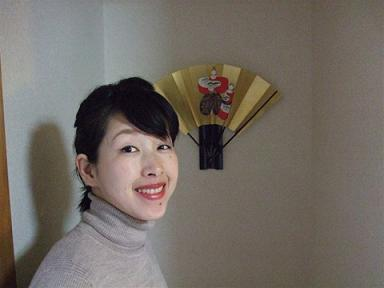 和香子さん