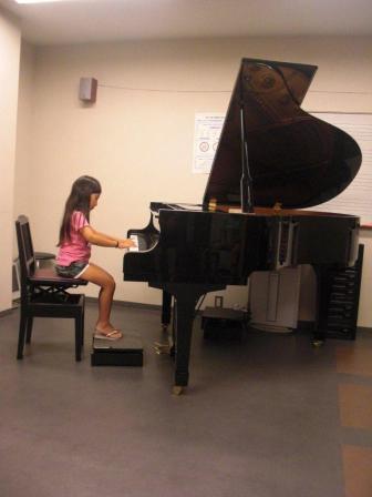 ピアノのうりちゃん