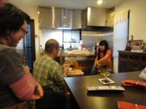 香取家お料理教室